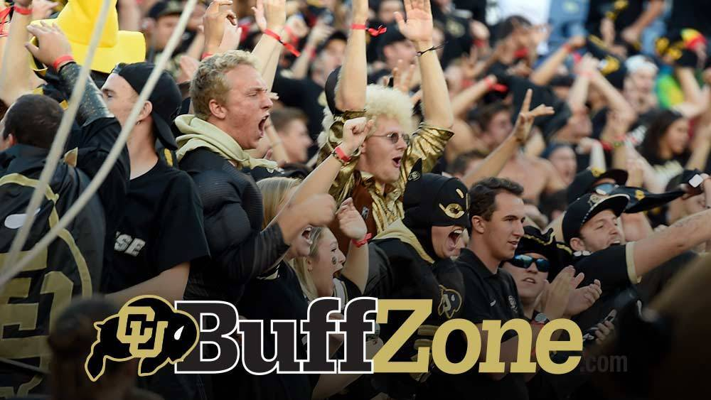 CU Buffs football receives largest endowment in program history