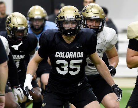 Three-star RB commits to CU Buffs
