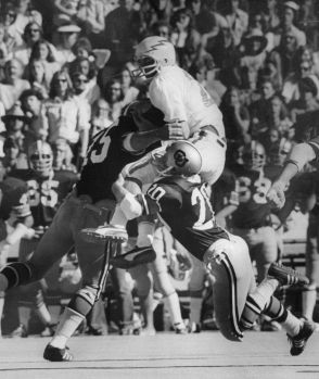 Many hard feelings and several generations later, CU Buffs renew football series with AFA
