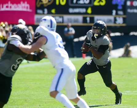 BuffZone podcast: Previewing the CU Buffs opening Pac-12 play against ASU