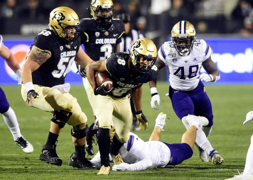 Pac-12 football is back, but CU Buffs on hold