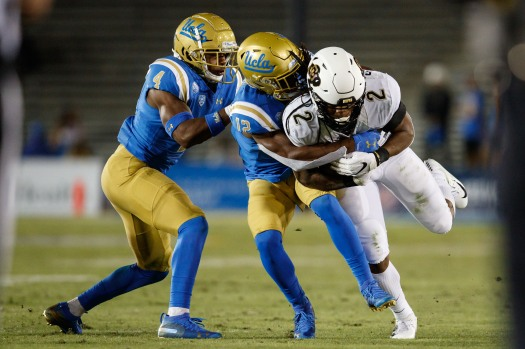 Image result for colorado buffaloes vs ucla 2019