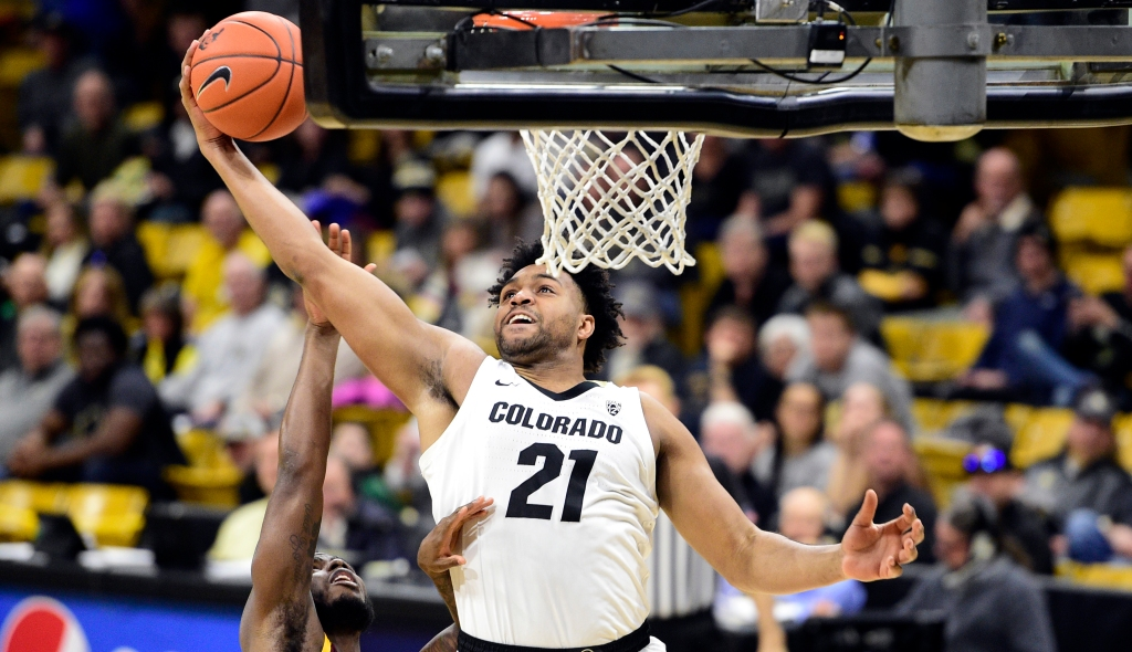 Pac-12 joins rest of NCAA in targeting Nov. 25 start date for basketball