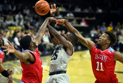 Rooney: Turnovers threatening to derail CU basketball's season of promise
