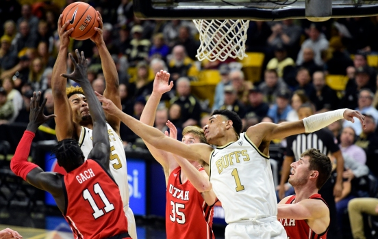 Comeback timely for Tyler Bey as CU Buffs brace for tough Washington frontcourt