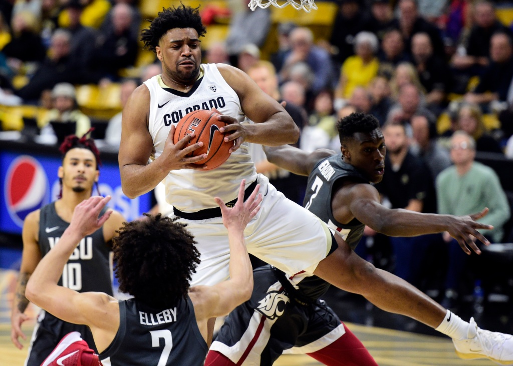 Early decision on basketball seasons a surprise to CU Buffs coach Tad Boyle