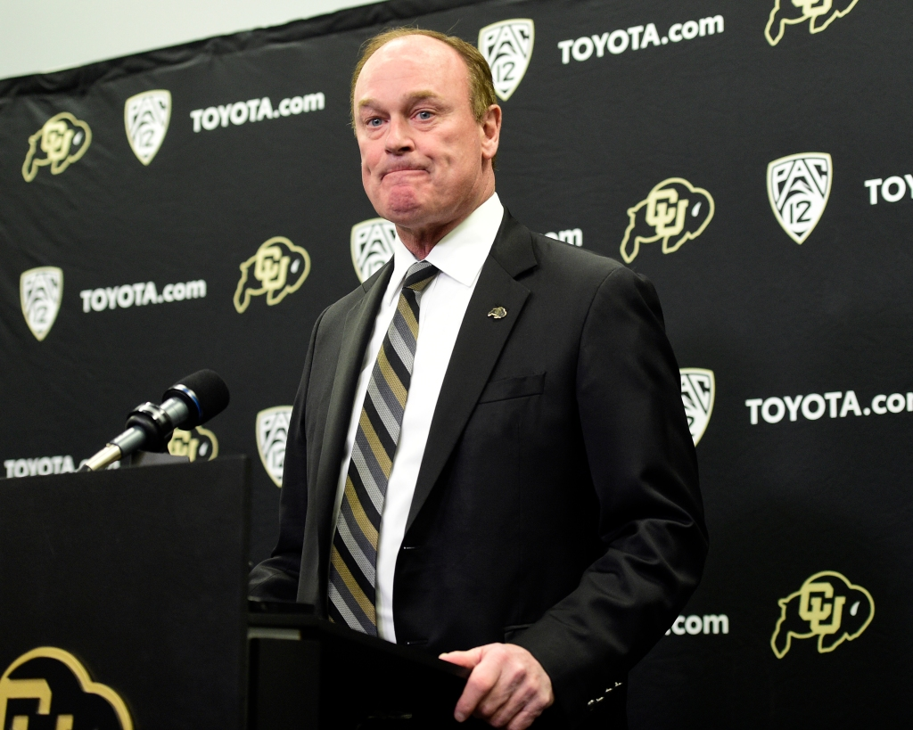 CU Buffs continue trimming athletics budget