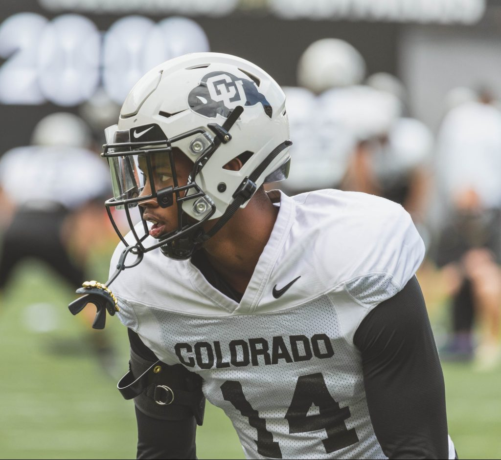 CU Buffs likely to get pair of starters back
