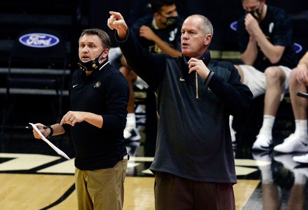 International trip still on summer calendar for CU Buffs men's basketball