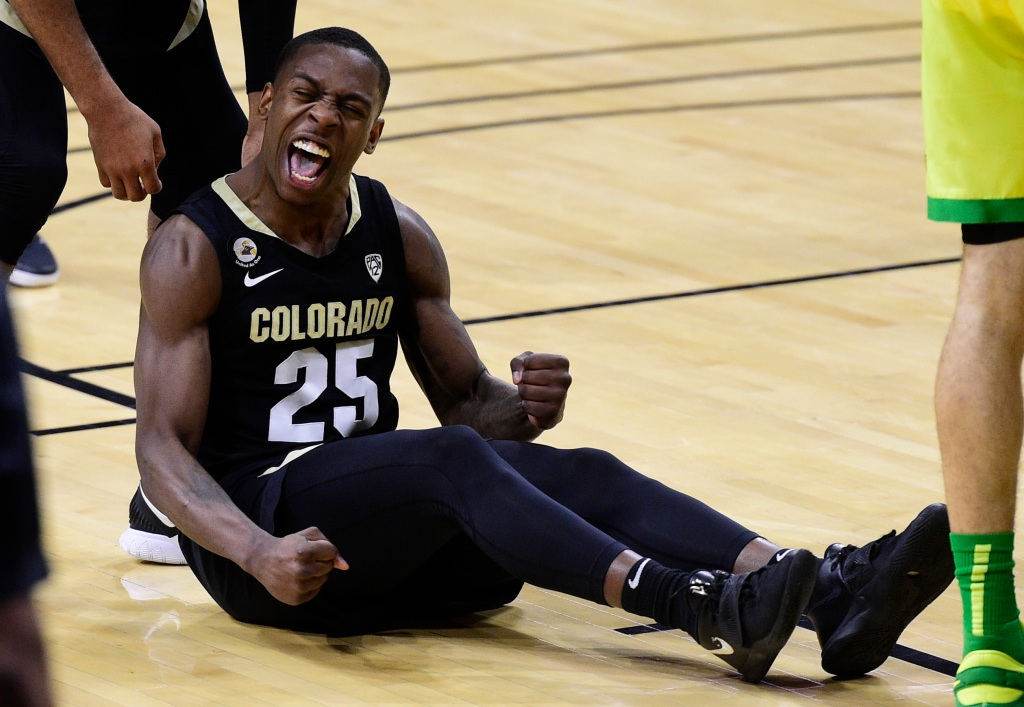 McKinley Wright IV seeking a few more wins in final home games with CU Buffs