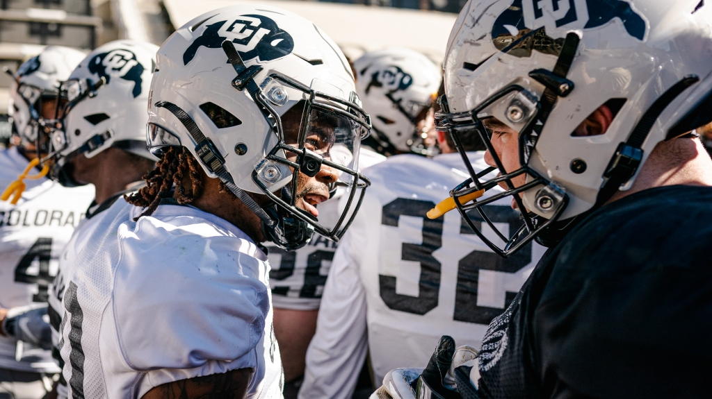CU Buffs notes: Pair of walk-ons awarded scholarships