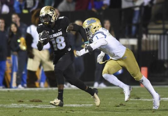 CU opponent preview: UCLA's rebuild under Chip Kelly continues