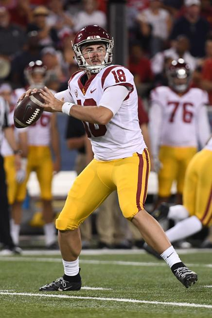Pac-12 notes: Injuries have hit some of conference's top offensive stars