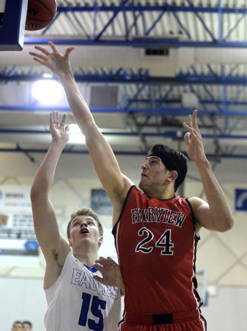 Road back to Boulder has been trying one for former Fairview star ...