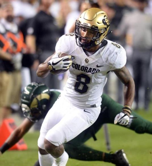 CU Buffs position preview: Running backs lack experience, but not talent